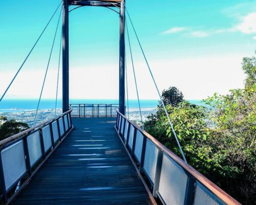 Coffs Harbour Point Lookout