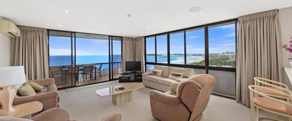 coffs harbour premium ocean view